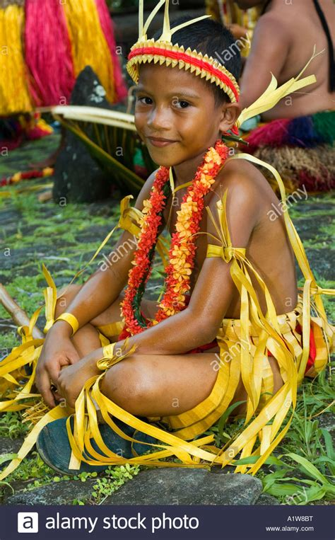yap micronesia warrior boy yap island micronesia south pacific male dancer in