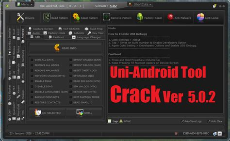 android pattern cracker software uni android tool crack ver 5 0 2 100 tested by mobile