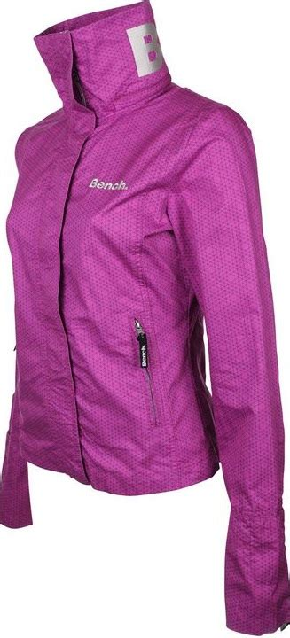bench windbreaker jacket bench windbreaker jacket pink wmns product2040 sek499kr brands in fashion