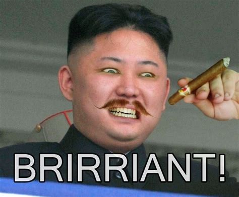 Kim Meme - 10 most funny pictures of kim jong un