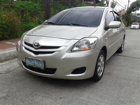 Toyota Vios Price In Philippines New Toyota Vios Philippines Price