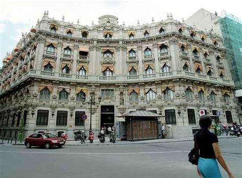 sede banco santander madrid antigua sede banco santander edici 243 n impresa el pa 205 s