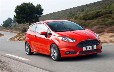 how to learn about cars 2013 ford fiesta electronic valve timing ford fiesta st 2013 car wallpapers