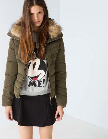 Sale Hoodie Jacket By Bershka bershka lebanon bsk detachable fur collar jacket stuff