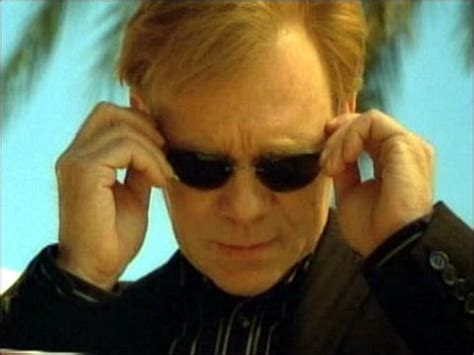 Put On Sunglasses Meme - horatio memes you ll never take me alive