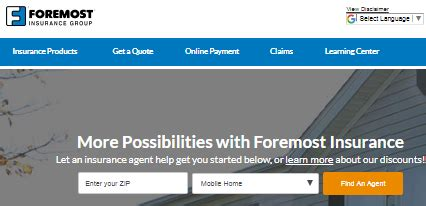 foremost insurance group insurance quotes home auto wink24news