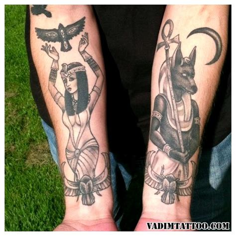 ancient egyptian tattoos egyptian tattoo designs and
