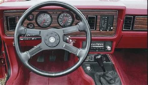 how make cars 1984 ford f150 interior lighting 1983 ford mustang reviews howstuffworks