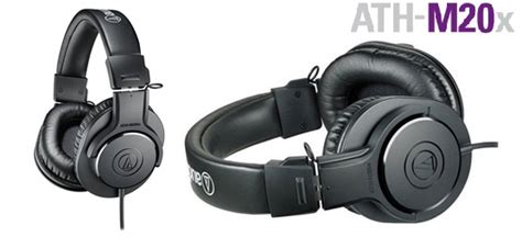 Earphone Dan M jual headphone size audio technica professional
