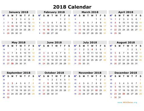 12 month calendar excel template 2018 seven photo