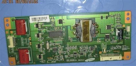 Ic Driver Tv Led Samsung ssl400el01 rev0 2 samsung led driver led tv backlight