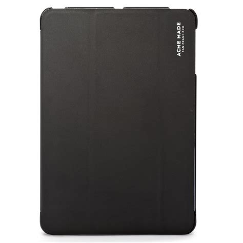 Acme Made Book For Mini Matte Black 1 acme made cover for mini with retina matte black jakartanotebook