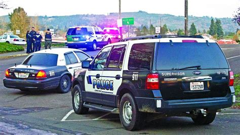 Longview Wa Arrest Records One Hospitalized After Shooting Outside Of Justice Local Tdn