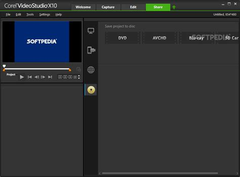 corel studio templates corel videostudio ultimate