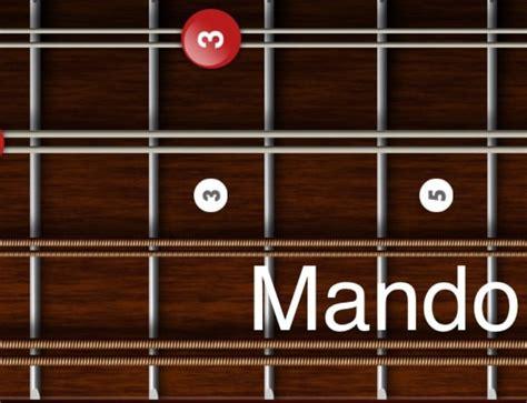 Gitar Mandolin mandolin chords a minor