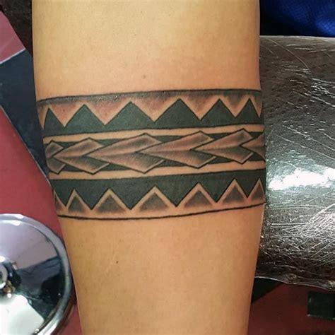 Armband Tattoo Cool Tribal Armband Tattoo For Men Armband Ideas