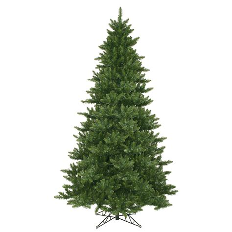 14 ft tree 14 foot camdon fir tree unlit a860993