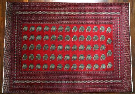 tappeti bukara emporio tappeti persiani by paktinat bukara cm165x119