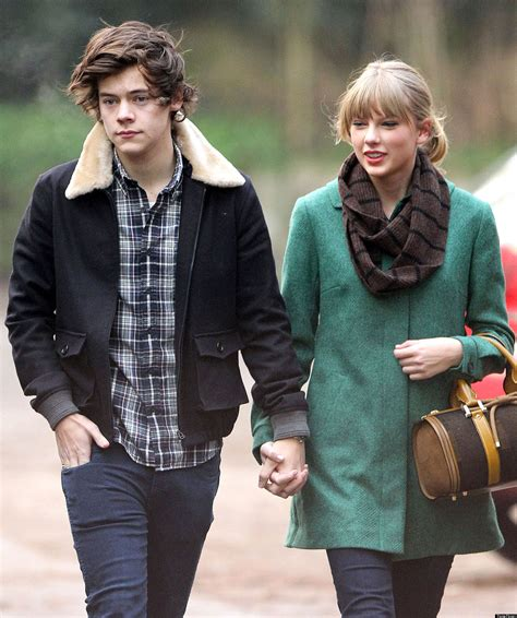 harry styles taylor swift breakup one direction star
