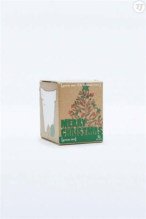 christmas tree grow kit secret santa 15 petits cadeaux pour g 226 ter ses coll 232 gues de bureau