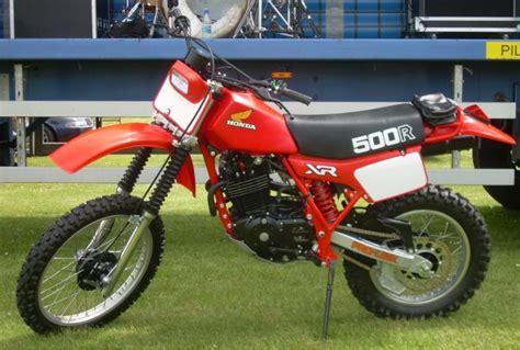 honda car 500 honda cr 500 1986 car interior design