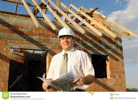 construction manager royalty free stock photography image 6010607