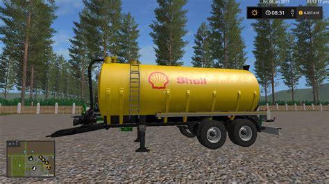 Kerosene Ls by Kotte Universal Pack V2 0 X Ls 17 Farming Simulator 2017