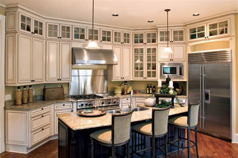 Above Kitchen Cabinet Storage Hton 2030 Maple Cherry Creek Cabinet Company