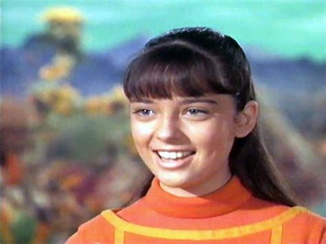 penny cartwright lost in space angela cartwright i so wanted to be penny robinson she