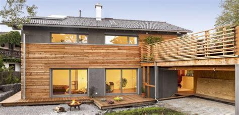 hausumbau ideen schickes landhaus im modernen alpenstil regnauer