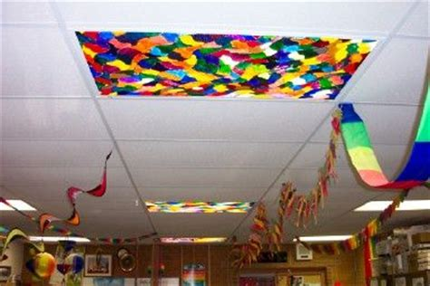 Light Covers For Classroom by 1000 Images About K Classroom Lighting On