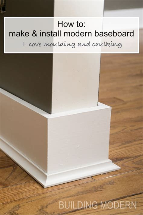 modern baseboard 17 best ideas about modern baseboards on