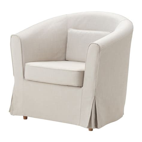 Housse De Fauteuil Club Ikea #1: tullsta-chair-cover-beige__0386131_PE559173_S4.JPG