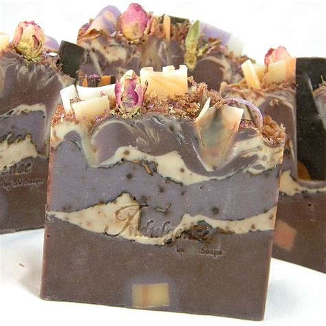 Artisan Handmade Soap - pin by pleasant earth on beautiful soaps
