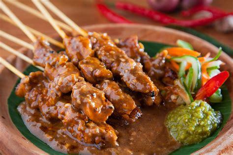 Makanan Enak Sate Kambing 6 sate enak di jakarta yang bikin ngiler