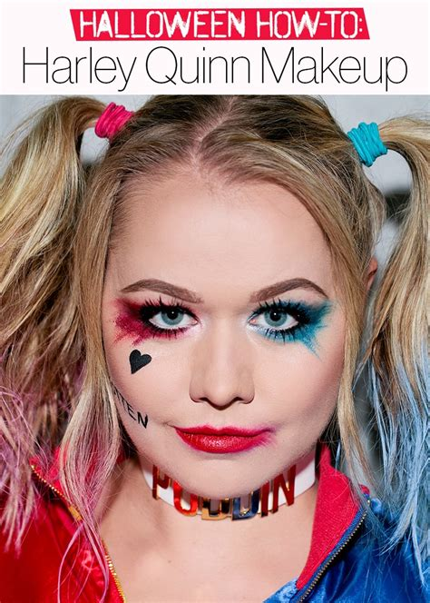 Shower Ideas For Master Bathroom Harley Quinn Costume How To Halloween 2017 The Best