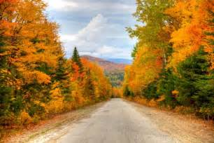 fall colors in maine maine fall foliage touring scenic byways in maine