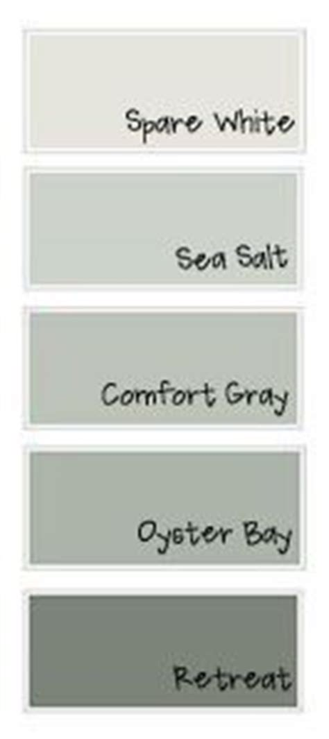 peaceful restful gray with blue greeen undertones sherwin williams sea salt is a great