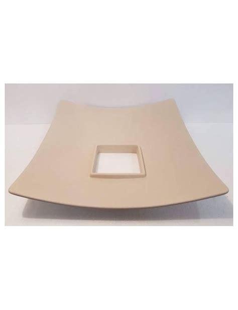 centro tavola moderno centro tavola moderno quadrato in gres porcellanato color
