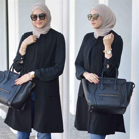 Baju Branded Wanita Murah Black Flower Office Dress Kerja Dress Kantor casual 20 ways to wear casually