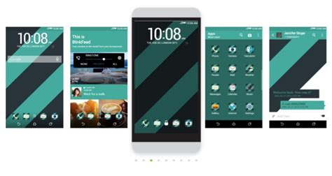 Htc Zoe Themes | htc theme of the week zoe htc source