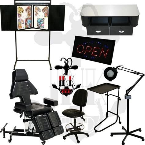 tattoo workstation checklist of sorts workstation ideas shop