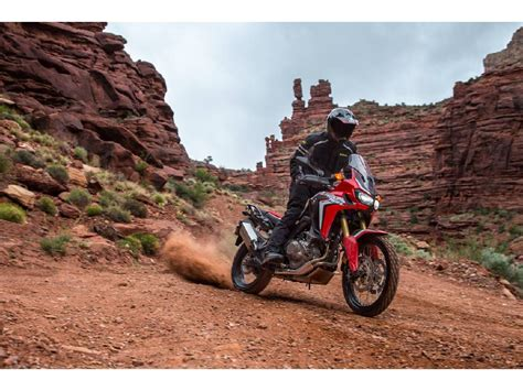 Motorcycle Dealers Johnson Creek Wi by 2017 Honda Africa Twin Dct Johnson Creek Wi