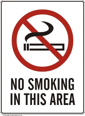 printable no smoking signs australia prohibition signs perth safety signs direction design