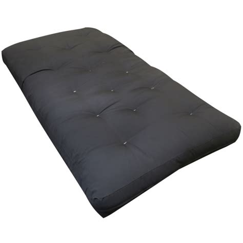 innerspring futon preferred innerspring futon mattress