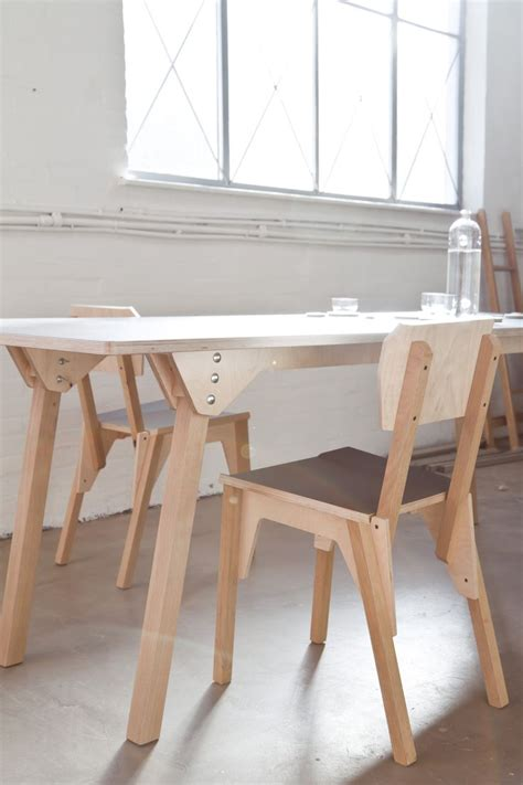 Plywood Table by 1000 Ideas About Plywood Table On Plywood Tv