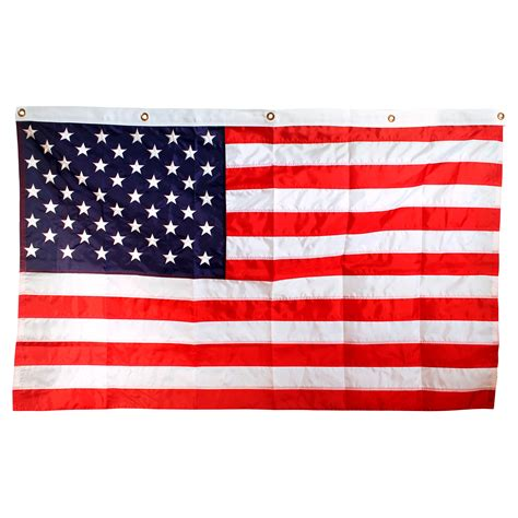 Fl Top New Flag american flag 10ft x 15ft sewn by valley forge flag