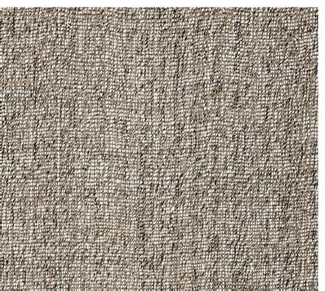 wool rug chunky wool jute rug gray pottery barn