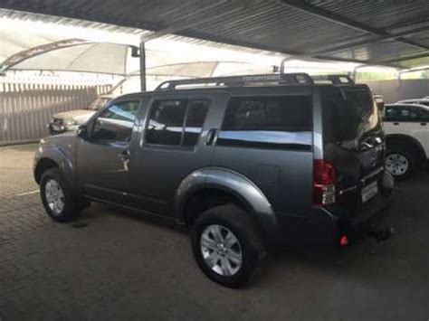 hayes auto repair manual 2007 nissan pathfinder on board diagnostic system 2007 nissan pathfinder 2 5 dci 4x4 manual 6 speed auto for sale on auto trader south africa