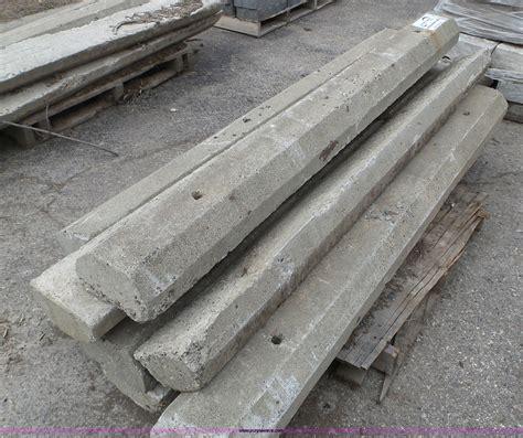 Landscape Supply Burnsville Mn Approximately 14 Concrete Curb Steps Item K4611 Sold